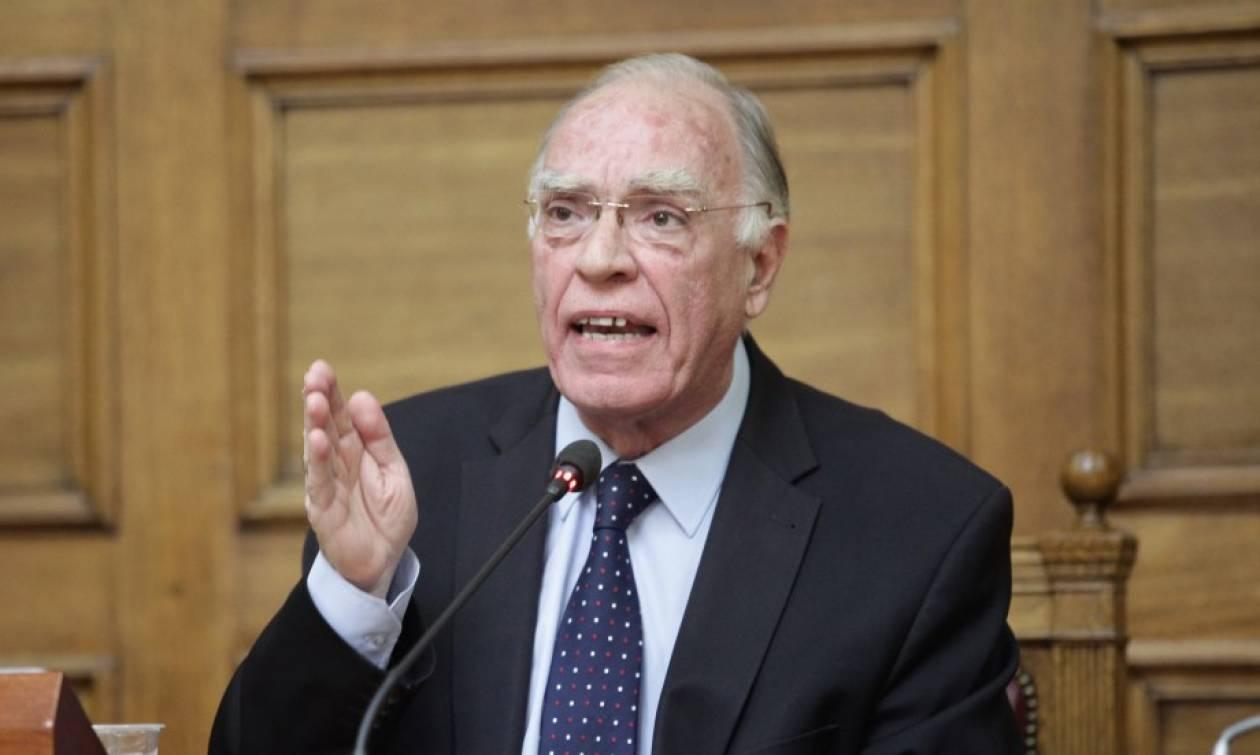 Λεβέντης: Καλοστημένη προπαγάνδα του ΣΥΡΙΖΑ η έξοδος από τα Μνημόνια