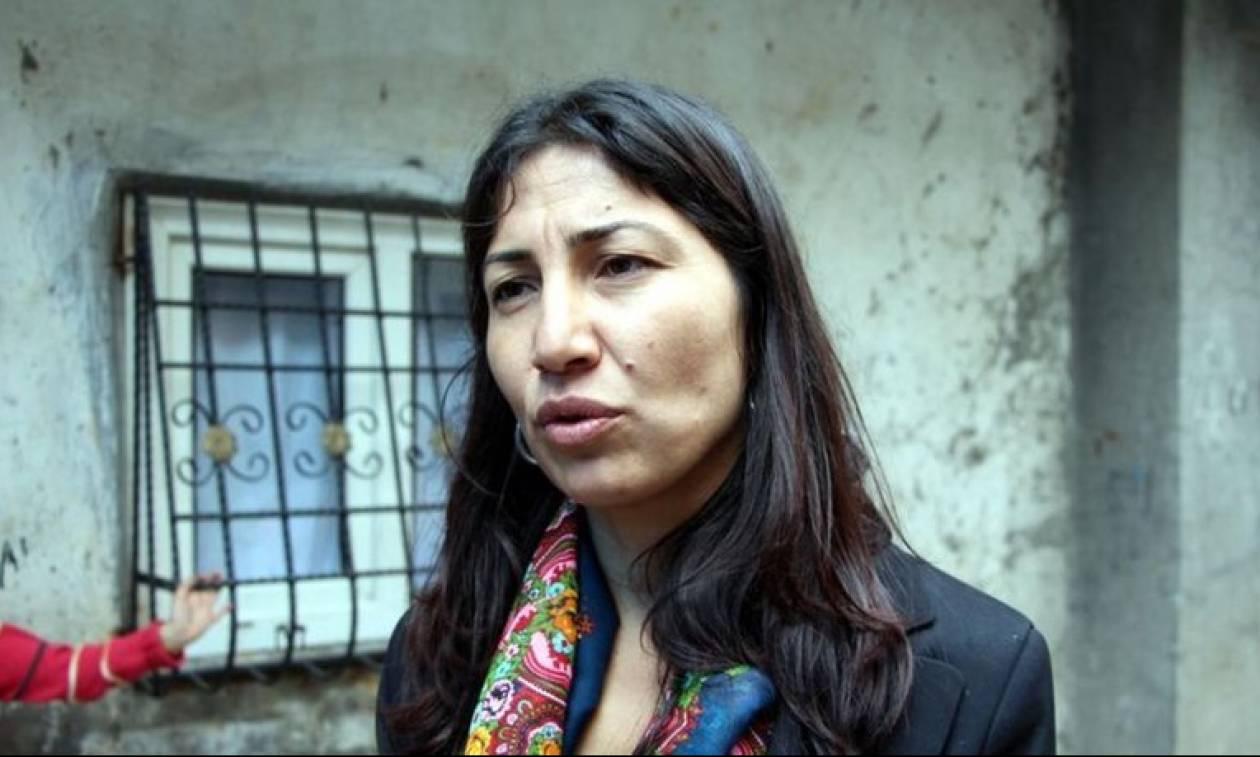 Ραγδαίες εξελίξεις: Ελεύθερη η Τουρκάλα πρώην βουλευτής που ζήτησε άσυλο στην Ελλάδα (pics-vid)