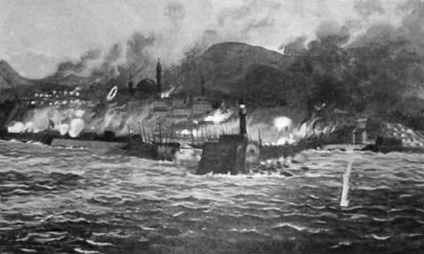 Σαν σήμερα το 1898 σημειώνεται η μεγάλη σφαγή στο Ηράκλειο Κρήτης (pics)