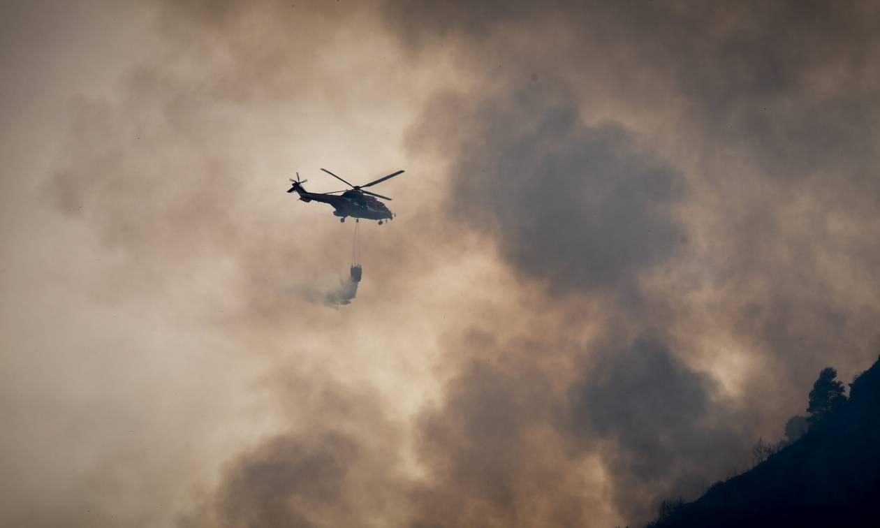 Tagesspiegel: Ετοιμάζουν ευρωπαϊκό στόλο επέμβασης για φυσικές καταστροφές