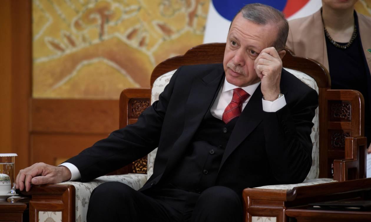 «Χάλασαν» τα μεγαλεπήβολα σχέδια του Ερντογάν: Ηχηρό «όχι» στη σύνοδο κορυφής στην Κωνσταντινούπολη