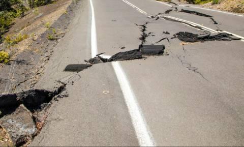 Ο Εγκέλαδος «σφυροκοπά» την Αμερική: Ισχυρός σεισμός 7,1 Ρίχτερ «συγκλόνισε» το Περού