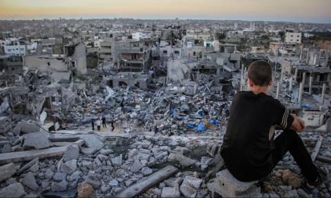 Στο έλεος του Ισραήλ αφήνουν οι ΗΠΑ τη Γάζα – Ακυρώνουν την οικονομική βοήθεια