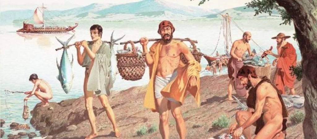 Οι σωτήρες γιατροί-μάγειροι της αρχαιότητας!