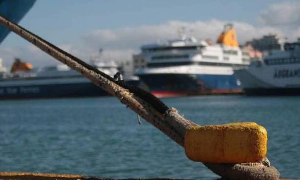 Απεργία ΠΝΟ: «Δεμένα» τα πλοία για 24 ώρες - Τι πρέπει να γνωρίζετε πριν ταξιδέψετε