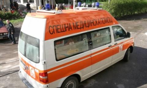 Τραγωδία στη Βουλγαρία: 15 νεκροί έπειτα από ανατροπή λεωφορείου