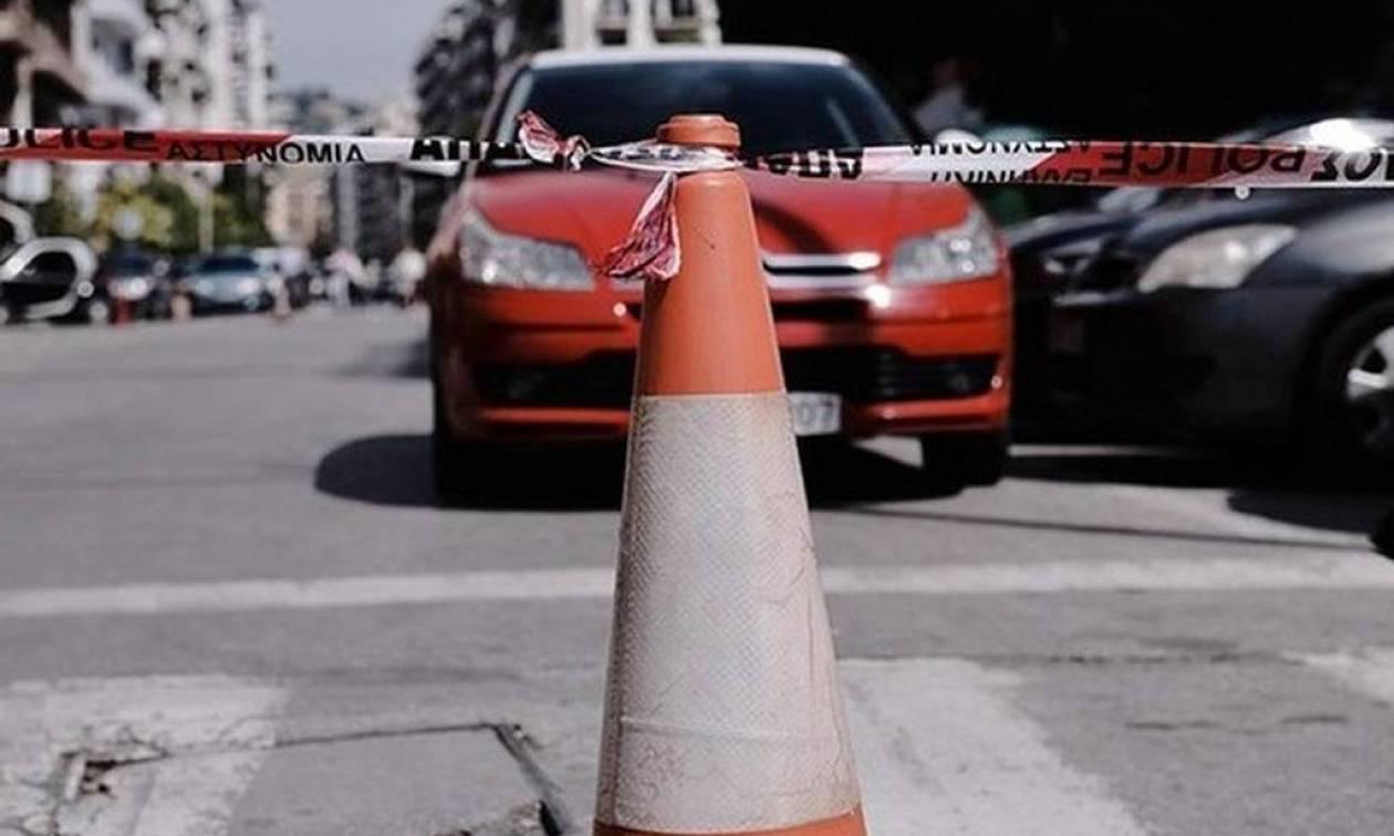 Προσοχή! Από σήμερα (26/8) οι κυκλοφοριακές ρυθμίσεις στη Λεωφόρο Ποσειδώνος