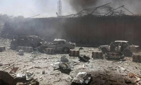 Αφγανιστάν: Δύο νεκροί από επίθεση βομβιστή-καμικάζι του Ισλαμικού Κράτους στην Τζαλαλαμπάντ
