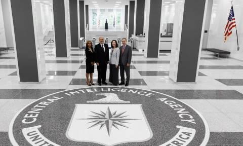 Επικεφαλής διοίκησης της CIA ο ομογενής Άντριου Μακρίδης