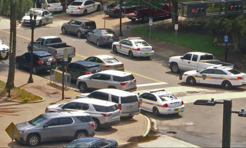 Μακελειό στη Φλόριντα: Δράστης της επίθεσης ήταν παίκτης του τουρνουά στο Τζάκσονβιλ