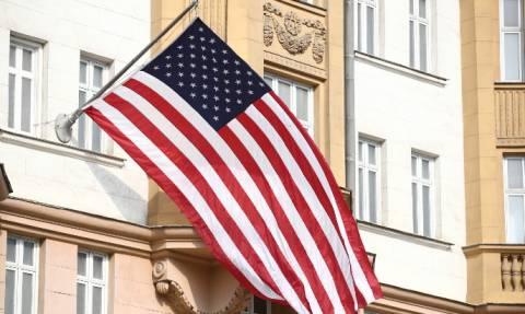 Анонсированные санкции США против РФ из-за инцидента в Солсбери вступят в силу