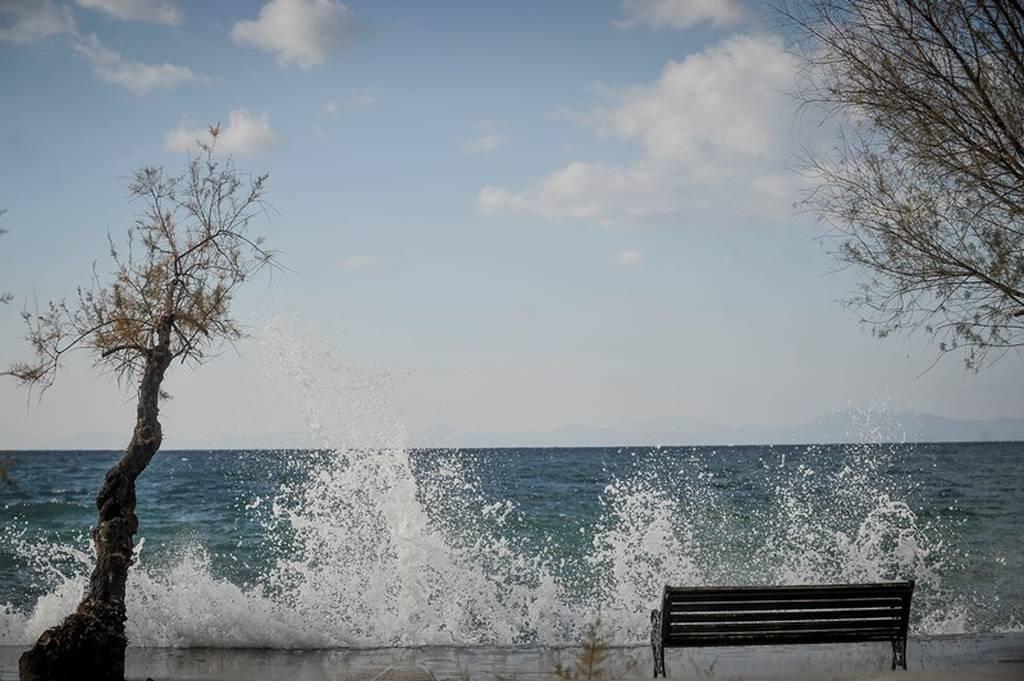 Καιρός – Έκτακτο δελτίο ΕΜΥ: Προσοχή! Η κακοκαιρία πλησιάζει την Αθήνα - Πότε και πού θα «χτυπήσει»