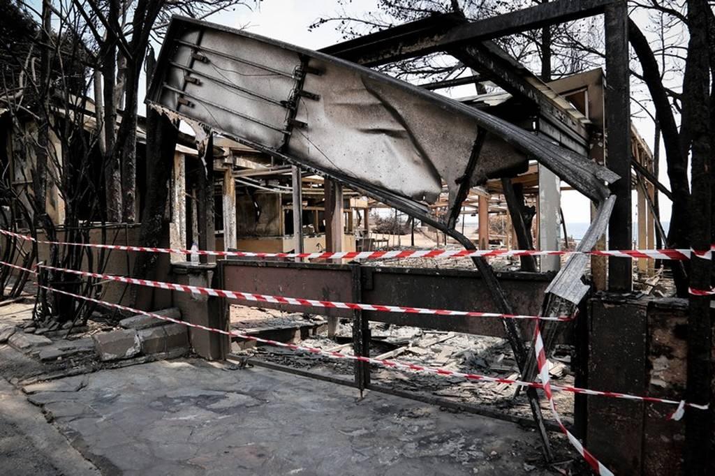 ΕΚΤΑΚΤΟ – Μάτι: Στους 97 οι νεκροί – Μεγαλώνει η λίστα με τα θύματα