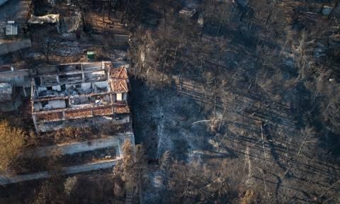 Μάτι: Στους 97 οι νεκροί – Μεγαλώνει η λίστα με τα θύματα