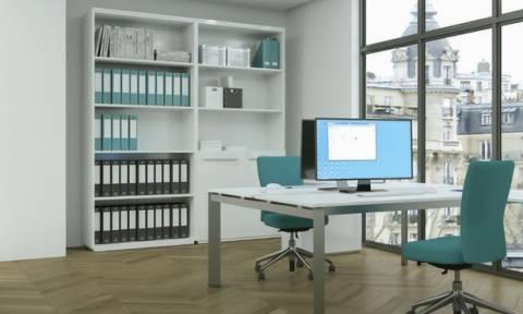 Το ιδανικό στιλ διακόσμησης γραφείου για τον Υδροχόο