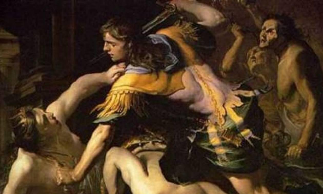 Ποιοι χαρακτηρίζονταν «δίκαιοι φόνοι» στην αρχαιότητα;