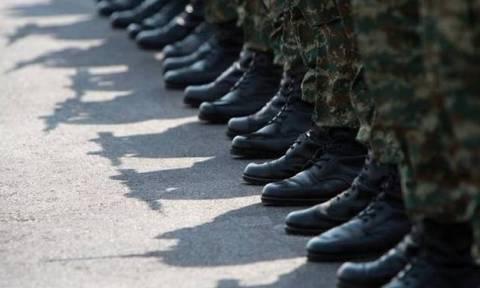 Σοβαρός τραυματισμός στρατιωτικού
