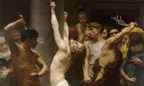 Οι άγνωστες φράσεις του Ιησού Χριστού
