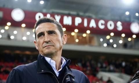 Λας Πάλμας: Ο Χιμένεθ πήρε πρώην παίκτη του Ολυμπιακού (pic)