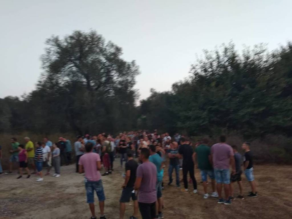 Αιματηρά επεισόδια στην Κέρκυρα: Ακρωτηριάστηκε κάτοικος