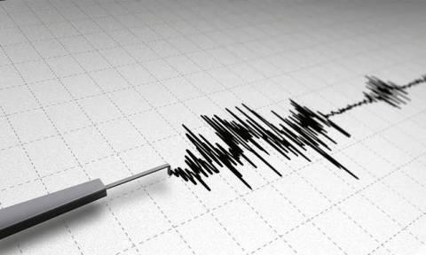 Ισχυρός σεισμός χτύπησε το Πακιστάν