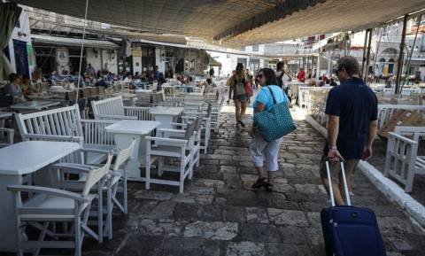 ΔΕΔΔΗΕ για Ύδρα: Αποκαταστάθηκε η ηλεκτροδότηση στο νησί