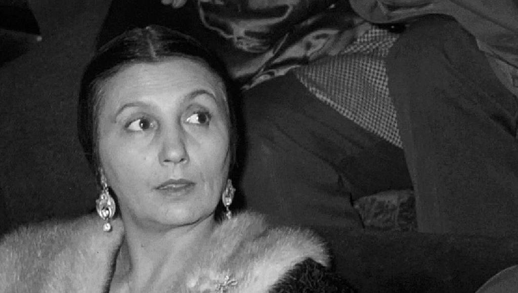 Πέθανε η «βασίλισσα του τσίρκου» (Pics+Vid)