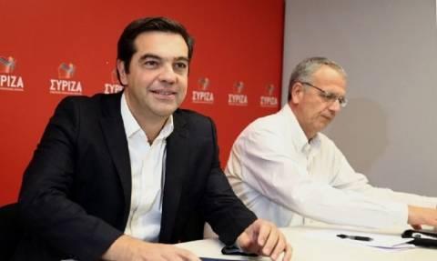 Τσίπρας: Προτείνω για νέο γραμματέα του ΣΥΡΙΖΑ τον Πάνο Σκουρλέτη