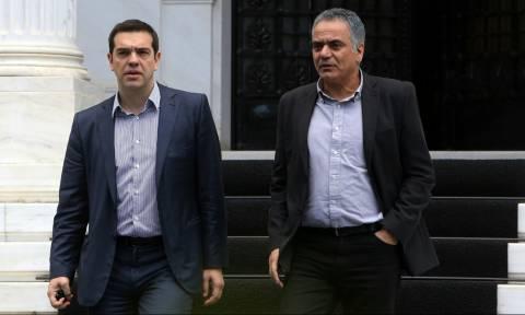 Τσίπρας στην Κ.Ε. του ΣΥΡΙΖΑ: Ακροδεξιό υβρίδιο η ΝΔ - Προτείνω γραμματέα τον Σκουρλέτη