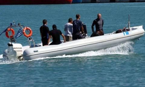 Ικαρία: Τραγικός θάνατος υποβρύχιου αλιέα στον Άγιο Κήρυκο