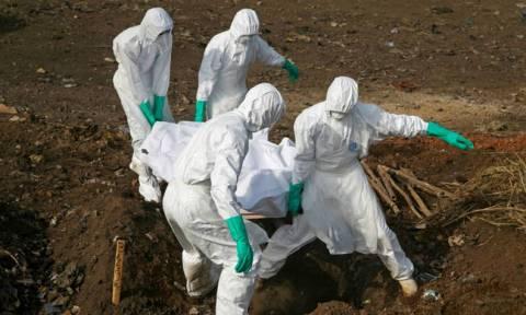 Σαρώνει τη ΛΔ του Κονγκό ο Έμπολα: Τους 75 έφτασαν οι νεκροί