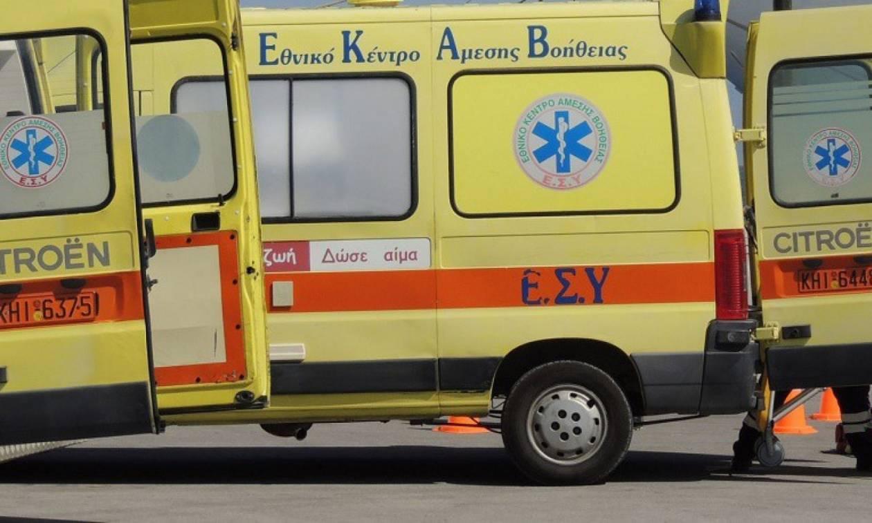 Τραγωδία στο Ηράκλειο: Νεκρή 18χρονη σε τροχαίο δυστύχημα
