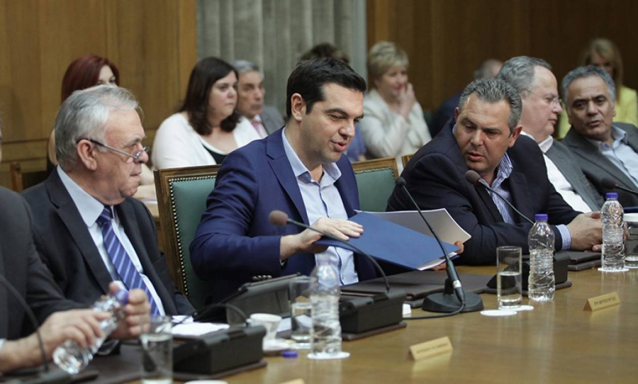 Ανασχηματισμός 2018: Ανακοινώθηκε η νέα κυβέρνηση - Αυτά είναι τα ονόματα των νέων υπουργών