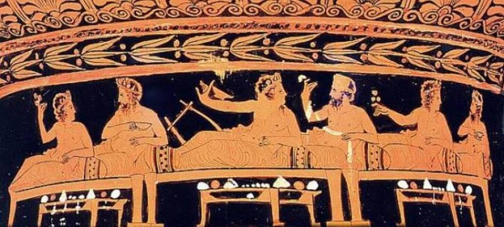 Καλοφαγάδες οι αρχαίοι Έλληνες - Τι προτιμούσαν