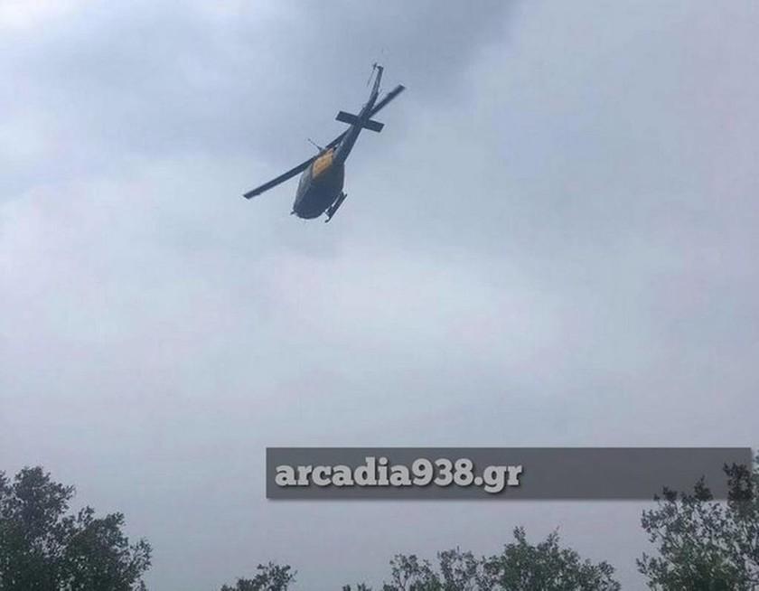 ΕΚΤΑΚΤΟ - Νικόλαος Βασιλείου: Αυτός είναι ο νεκρός κυβερνήτης του εκπαιδευτικού αεροσκάφους