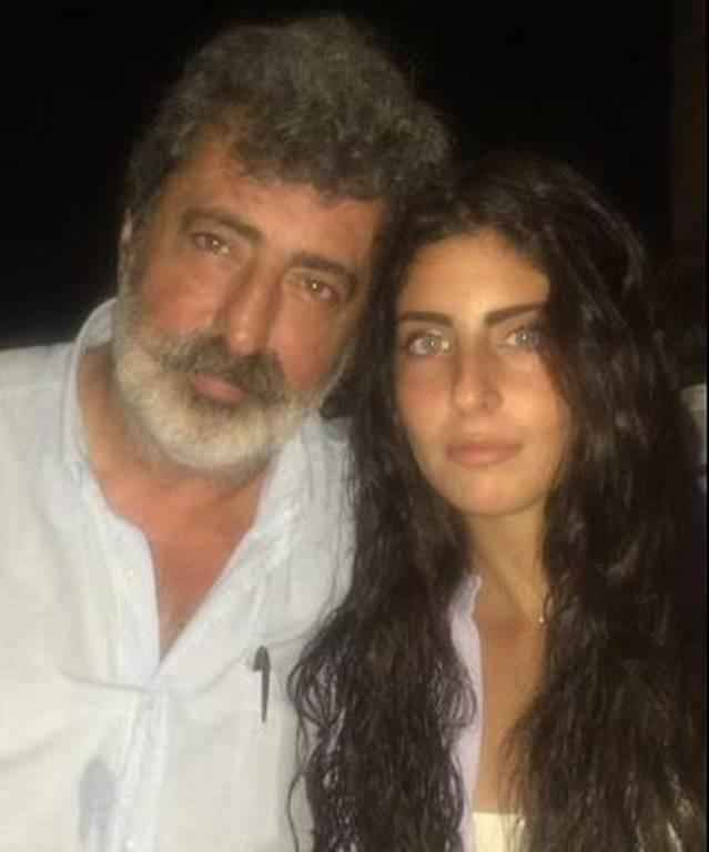 Βάσεις 2018: Η αφιέρωση του Παύλου Πολάκη στην κόρη του (pic)