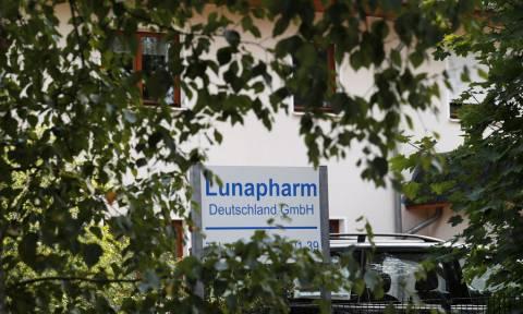 Παραιτήσεις υπουργών στη Γερμανία για τα κλεμμένα αντικαρκινικά φάρμακα από την Ελλάδα