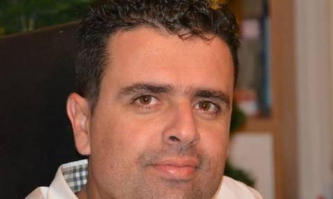 Νεκρός ο επισμηναγός Νικόλαος Βασιλείου: Τριήμερο πένθος στην Πολεμική Αεροπορία με εντολή Καμμένου