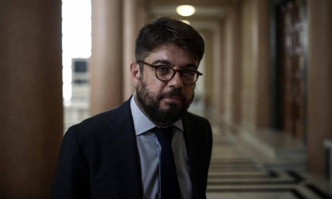 Ανασχηματισμός 2018 – Μιχάλης Καλογήρου: Ποιος είναι ο νέος υπουργός Δικαιοσύνης