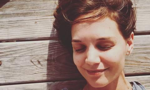 Η νέα εμφάνιση της Katie Holmes και η ανησυχητική απώλεια κιλών της