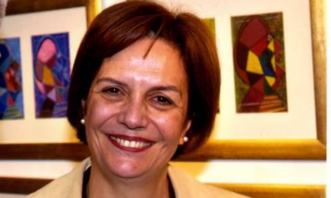 Ανασχηματισμός 2018: Ποια είναι η νέα υπουργός Πολιτισμού, Μυρσίνη Ζορμπά