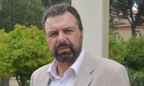 Ανασχηματισμός: Ποιος είναι ο νέος υπουργός Αγροτικής Ανάπτυξης και Τροφίμων, Σταύρος Αραχωβίτης