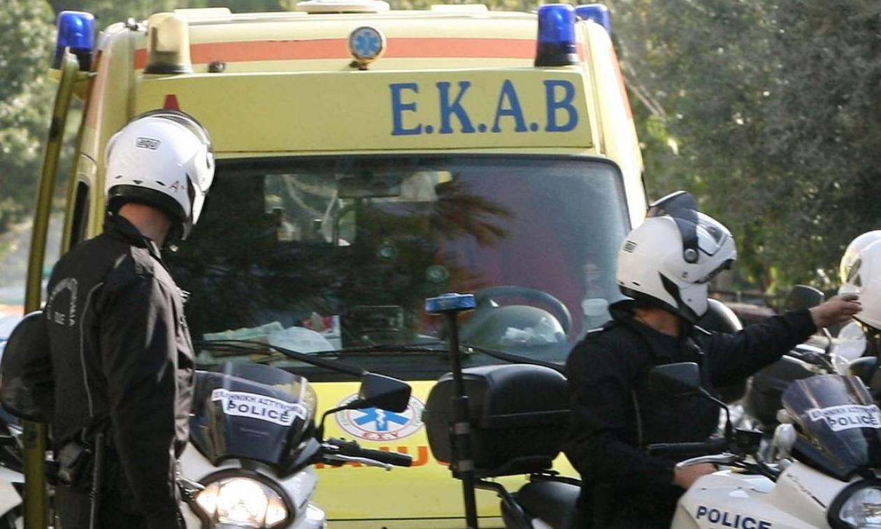 Τραγωδία στην Κρήτη: Σκοτώθηκε στο δρόμο για το... μνημόσυνο της αδερφής του