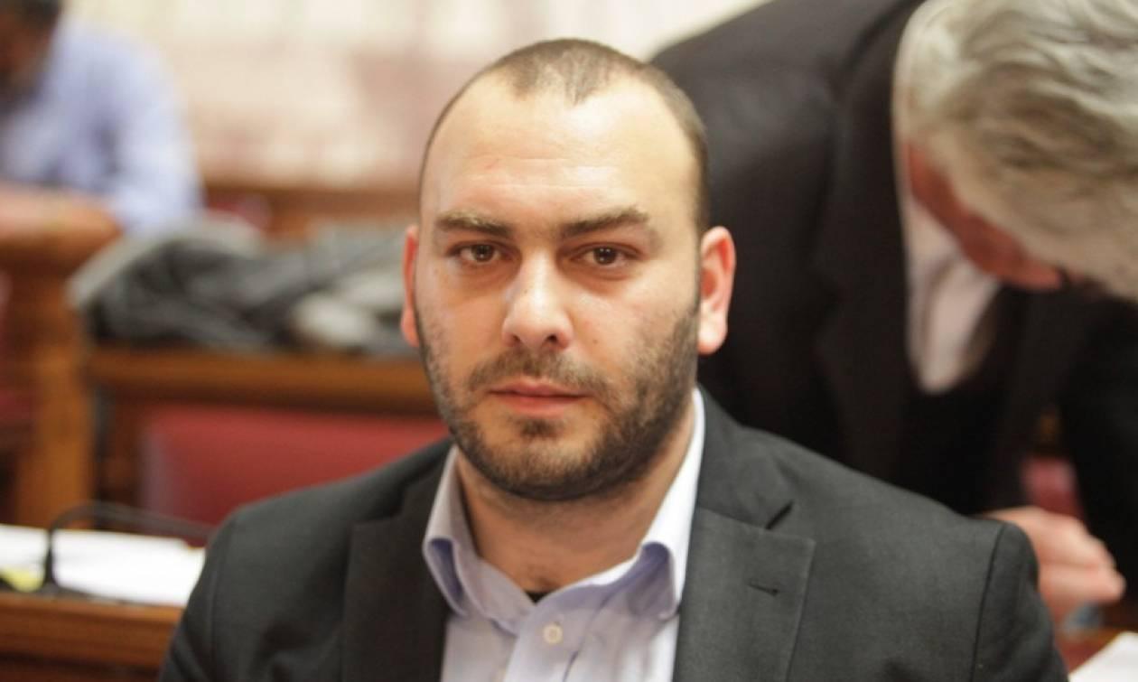 Ανασχηματισμός 2018: Ποιος είναι ο νέος υφυπουργός Οικονομίας και Ανάπτυξης, Στάθης Γιαννακίδης