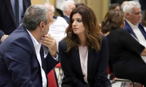 Ανασχηματισμός: Αυτή είναι η νέα υφυπουργός Μακεδονίας - Θράκης Κατερίνα Νοτοπούλου