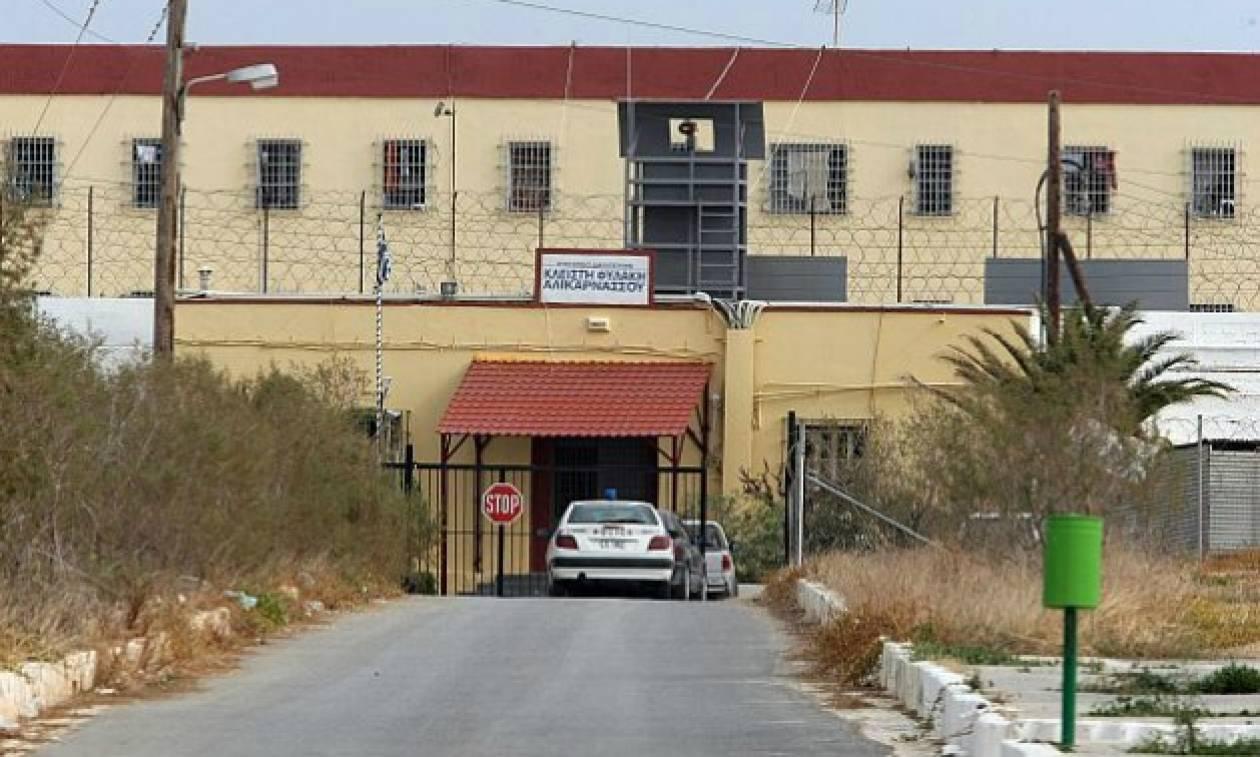 Αναστάτωση στις φυλακές Αλικαρνασσού: Κρατούμενος βρέθηκε απαγχονισμένος μέσα στο κελί του