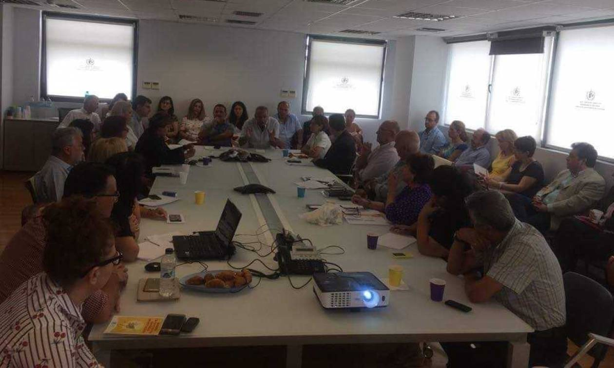 Συναγερμός στο ΚΕΕΛΠΝΟ για τον ιό του Δυτικού Νείλου (vid)