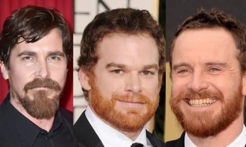 Έρευνα: Υπάρχει λόγος που οι άντρες έχουν διαφορετικό χρώμα στο μούσι και το μαλλί!
