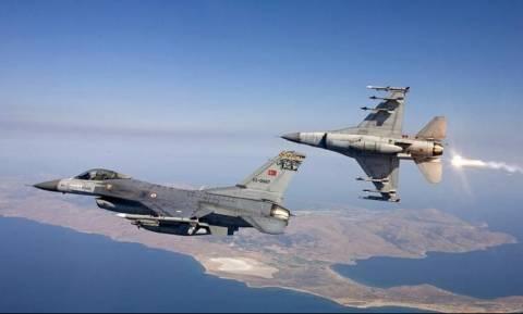 Νέες προκλήσεις από την Τουρκία την ημέρα που η Ελλάδα πενθεί τον Βασιλείου