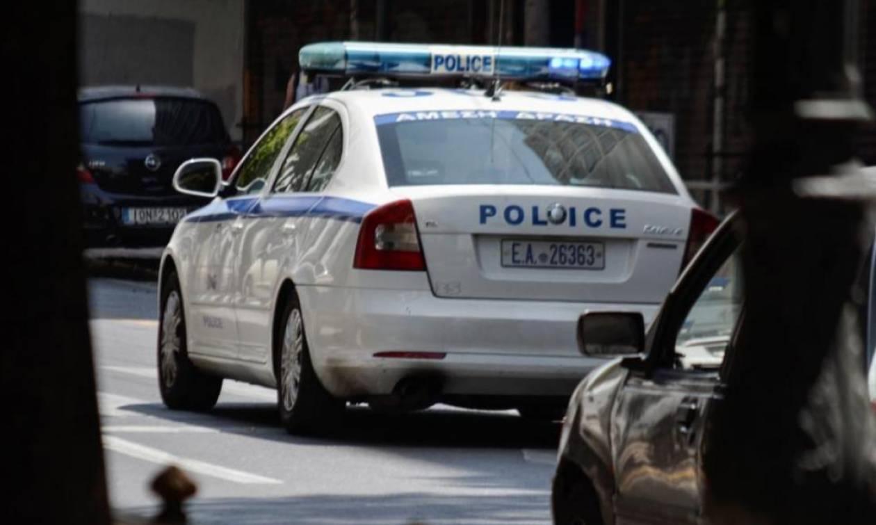 Θεσσαλονίκη: Κατέβηκε από την κεραία ο 50χρονος που απειλούσε να δώσει τέλος στη ζωή του